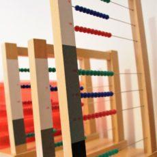 Bouliers_mathématiques Montessori