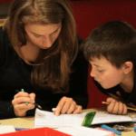 Caring teacher_logo